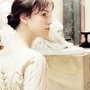 Pride and Prejudice photo possibly with a drawing room, a dressing table, and a nightgown called Pride & Prejudice Icons