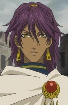 Prince Soma