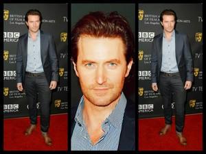Ra at BAFTA LA tsaa 2013