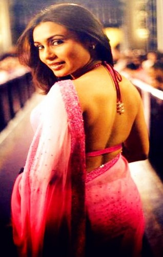 Rani Mukherjee wallpaper entitled Rani Hot Butt