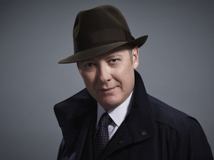 "Raymond ""Red"" Reddington"