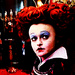 Red Queen - helena-bonham-carter icon