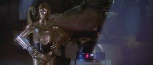 Return of the Jedi Screencaps
