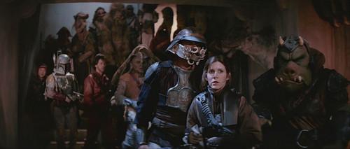 Star Wars wallpaper called Return of the Jedi