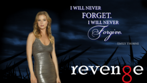 Revenge উদ্ধৃতি