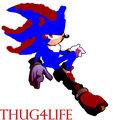 Richard The Hedgehog