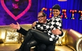Rihanna guest at ''Chatty man'' - rihanna wallpaper