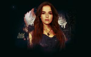 Rose wolpeyper