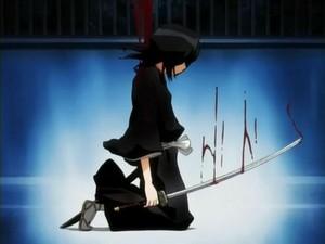 Rukia Kuchiki<3
