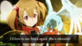 SAO Confessions - sword-art-online fan art