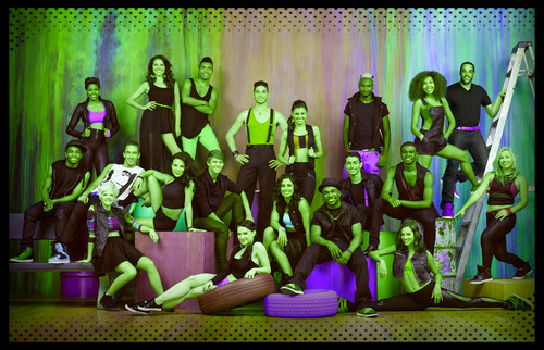 So You Think You Can Dance wallpaper probably with a concert called SYTYCD Season 10