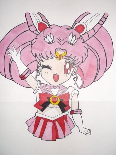 Сейлор Мун Обои possibly with Аниме entitled Sailor Moon