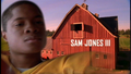 Sam Jones III as Pete Ross - smallville photo