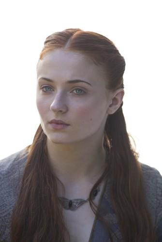 Sansa Stark Hintergrund probably with a portrait called Sansa Stark