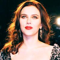 Scarlett Johansson आइकनों