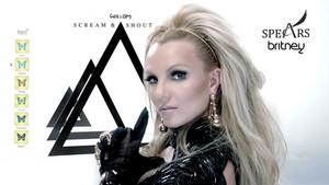Scream & Shout will.i.am & Britney Spears