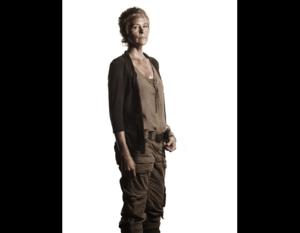 Season 4 Carol
