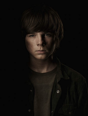 Season 4 Cast Portrait - Carl