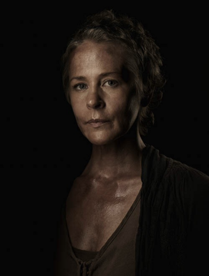 Season 4 Cast Portrait - Carol