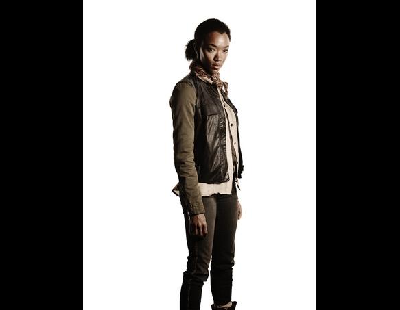 Season 4 Sasha
