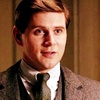 Downton Abbey bức ảnh with a business suit, a double breasted suit, and a suit called Season 4