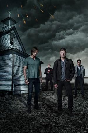 Season 9 HQ