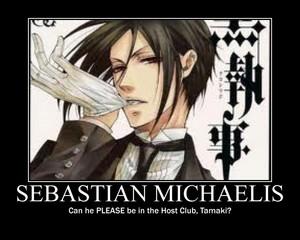 Sebastian!