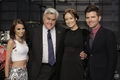 September 24th - The Tonight Show With Jay Leno - cher-lloyd photo