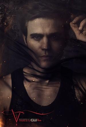 Silas/Stefan