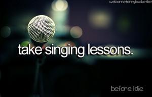 唱歌 <3