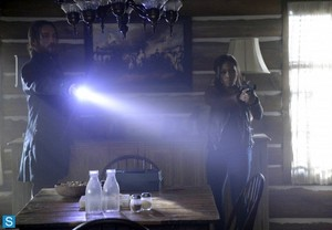 Sleepy Hollow - Episode 1.04 - The Lesser Key of Solomon - Promotional picha
