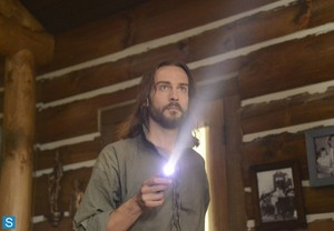 Sleepy Hollow - Episode 1.04 - The Lesser Key of Solomon - Promotional चित्रो