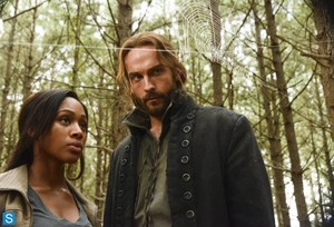 Sleepy Hollow - Episode 1.04 - The Lesser Key of Solomon - Promotional 写真
