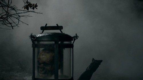 Sleepy Hollow Opening Credits - sleepy-hollow-tv-series Photo