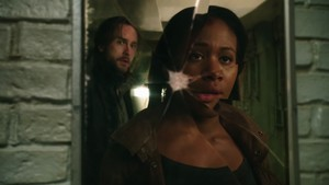 Sleepy Hollow Screencaps