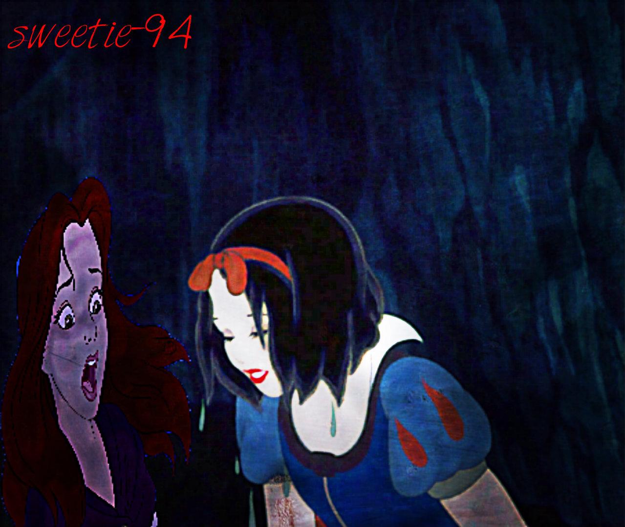 Snow White & Belle