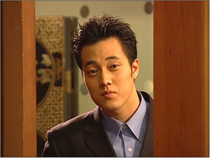 So Ji Sub as Jang Hee Moon 'Delicious Proposal'