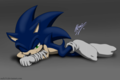 Sonikku - sonic-the-hedgehog photo