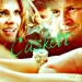 Spot Look 6x01 - caskett icon