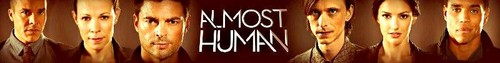 Almost Human 사진 titled Spot Look Suggestion