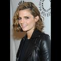 Stana Katic @ Paley Event