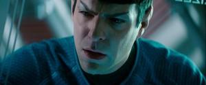 तारा, स्टार Trek: Into Darkness (2013)