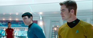 étoile, star Trek: Into Darkness (2013)