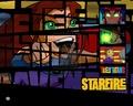 Starfire  - starfire wallpaper