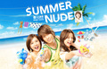 Summer Nude - japanese-dramas photo