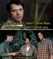 Supernatural Funny - supernatural photo
