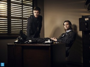 Supernatural Season 9 - Cast Pics