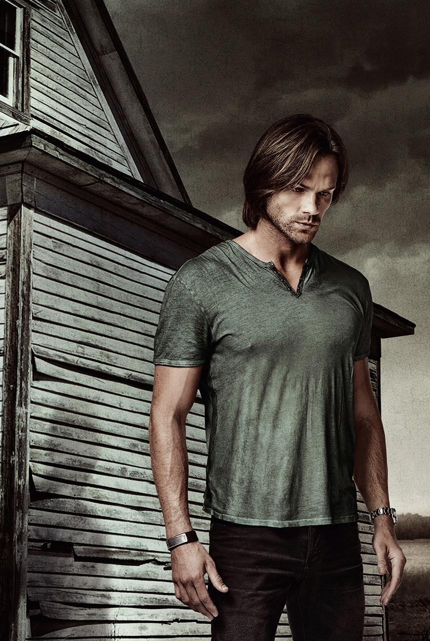Supernatural season 9 - Jared Padalecki Photo (35638616 ...
