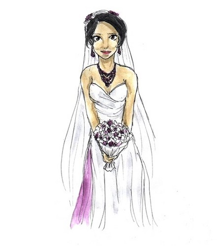 레지나와 엠마 바탕화면 possibly with 아니메 called 백조 퀸 Wedding