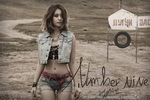T-ara's Jiyeon teaser photo